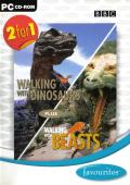 Walking With Dinosaurs / Walking With Beasts Windows Front Cover