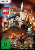 LEGO The Lord of the Rings Windows Front Cover