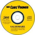 The Lost Vikings DOS Media