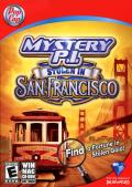 Mystery P.I.: Stolen in San Francisco Macintosh Front Cover