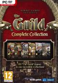 The Guild: Complete Collection Windows Front Cover