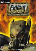 Fallout Tactics: Brotherhood of Steel  Windows Other <i>Fallout Tactics</i> - Keep Case - Front