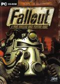 Fallout Tactics: Brotherhood of Steel  Windows Other <i>Fallout</i> - Keep Case - Front