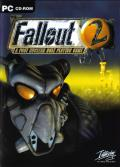 Fallout Tactics: Brotherhood of Steel  Windows Other <i>Fallout 2</i> - Keep Case - Front