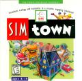 SimTown Macintosh Front Cover