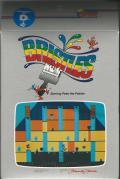 Bristles Commodore 64 Front Cover