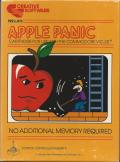 Apple Panic VIC-20 Front Cover