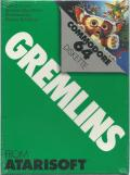 Gremlins Commodore 64 Front Cover