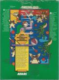 Gremlins Commodore 64 Back Cover