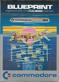 Blueprint Commodore 64 Front Cover