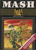 M*A*S*H Atari 2600 Front Cover