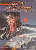 Spy Hunter ColecoVision Front Cover
