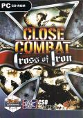 Close Combat: Cross of Iron Windows Front Cover