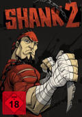 Shank 2 Windows Front Cover