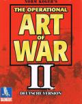 The Operational Art of War II: Modern Battles 1956-2000 Windows Front Cover