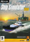 Ship Simulator 2008 Windows Front Cover