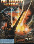 The Perfect General: Greatest Battles of the 20th Century DOS Front Cover