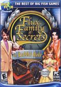 Flux Family Secrets: The Rabbit Hole Windows Front Cover