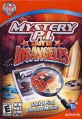 Mystery P.I.: Lost in Los Angeles Macintosh Front Cover