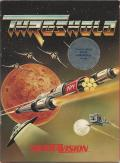 Threshold ColecoVision Front Cover