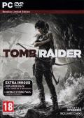 Tomb Raider (Benelux Limited Edition) Windows Front Cover