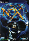 Nox Windows Front Cover