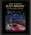 Slot Racers Atari 2600 Media