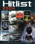 Hitlist 2004 Windows Front Cover