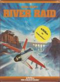 River Raid ColecoVision Front Cover