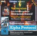 Alpha Protocol Windows Front Cover Disc 2