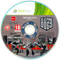 Sleeping Dogs Xbox 360 Media