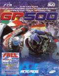 GP 500 Windows Front Cover