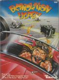 Demolition Herby Atari 2600 Front Cover