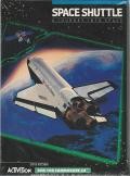 Space Shuttle: A Journey into Space Commodore 64 Front Cover