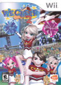 We Cheer 2 Wii Front Cover