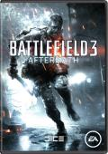 Battlefield 3: Aftermath Windows Front Cover