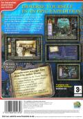 Hidden Expedition: Titanic Windows Back Cover