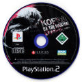 The King of Fighters 2002: Challenge to Ultimate Battle PlayStation 2 Media