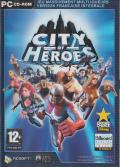 City of Heroes (Deluxe Edition) Windows Other Keep case's front cover