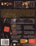 Kingpin: Life of Crime Windows Back Cover