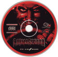 Carmageddon DOS Media