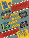 Motocross DOS Back Cover