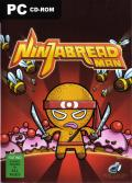 Ninjabread Man Windows Front Cover