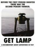 GET LAMP (included games) Linux Front Cover