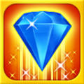 Bejeweled Blitz Browser Front Cover