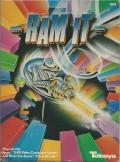 Ram It Atari 2600 Front Cover