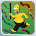 The Simpsons: Tapped Out iPad Front Cover v4.2.0