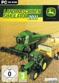 John Deere: North American Farmer Windows Front Cover