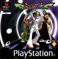Bust A Groove PlayStation Front Cover