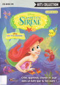 Disney presents Ariel's Story Studio Windows Front Cover